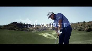 Srixon Golf Z-Series Irons TV Spot, 'Real Innovation' - Thumbnail 6