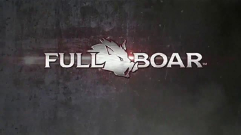 Hornady Full Boar TV Spot, 'Tough' - Thumbnail 2