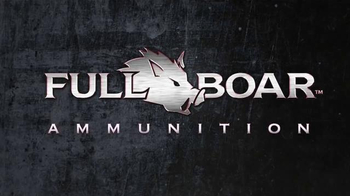 Hornady Full Boar TV Spot, 'Tough' - Thumbnail 3