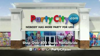 Party City TV Spot, 'Spice up Your Cinco de Mayo' - Thumbnail 7