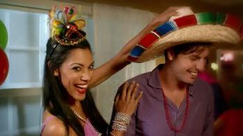 Party City TV Spot, 'Spice up Your Cinco de Mayo' - Thumbnail 2