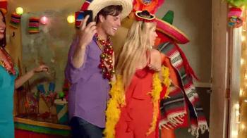 Party City TV Spot, 'Spice up Your Cinco de Mayo' - Thumbnail 6