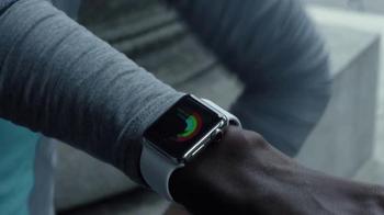 Apple Watch TV Spot, 'Up' - Thumbnail 10