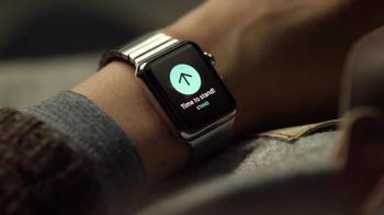 Apple Watch TV Spot, 'Up' - Thumbnail 5