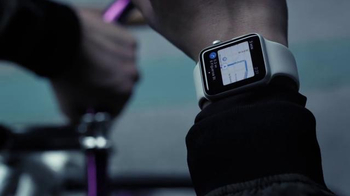 Apple Watch TV Spot, 'Up' - Thumbnail 7