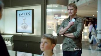 Zales Mother's Day TV Spot, 'Let Mom Shine' - Thumbnail 4