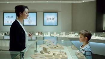 Zales Mother's Day TV Spot, 'Let Mom Shine' - Thumbnail 5