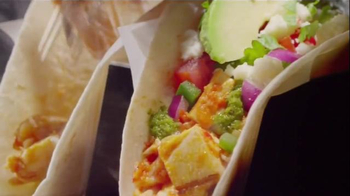 Chili's Top Shelf Tacos TV Spot, 'Fresh' Song by Terraplane Sun - Thumbnail 4