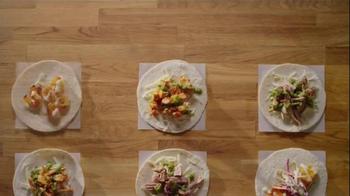 Chili's Top Shelf Tacos TV Spot, 'Fresh' Song by Terraplane Sun - Thumbnail 5
