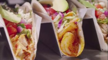 Chili's Top Shelf Tacos TV Spot, 'Fresh' Song by Terraplane Sun - Thumbnail 6