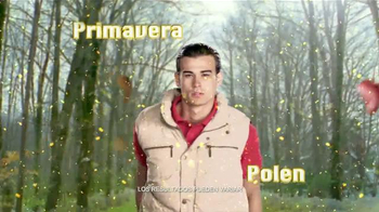 Next TV Spot, 'Alergias Primaverales' [Spanish] - Thumbnail 1