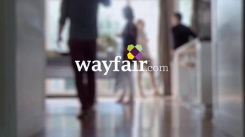 Wayfair TV Spot, 'What Will You Find?' - Thumbnail 7