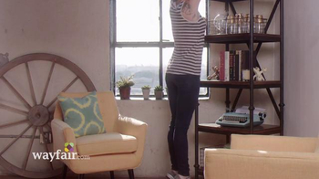 Wayfair TV Spot, 'What Will You Find?' - Thumbnail 4
