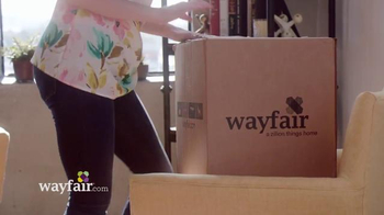 Wayfair TV Spot, 'What Will You Find?' - Thumbnail 6