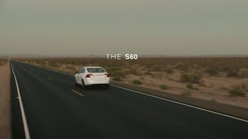 2015 Volvo S60 TV Spot, 'Why Do We Do It?' Song by OneRepublic - Thumbnail 10