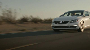 2015 Volvo S60 TV Spot, 'Why Do We Do It?' Song by OneRepublic - Thumbnail 2