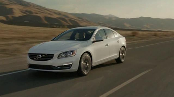 2015 Volvo S60 TV Spot, 'Why Do We Do It?' Song by OneRepublic - Thumbnail 7
