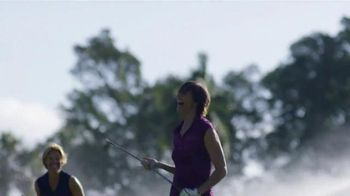 USGA TV Spot, 'A Lot to Love About Golf'
