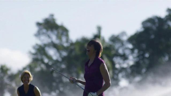 USGA TV Spot, \'A Lot to Love About Golf\'