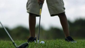 USGA TV Spot, 'A Lot to Love About Golf' - Thumbnail 9