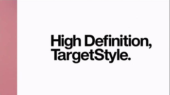 Target TV Spot, 'High Definition, Target Style' Song by Questlove - Thumbnail 9