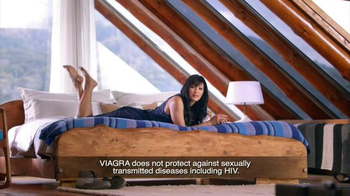 Viagra TV Spot, 'Just the Two of You' - Thumbnail 1