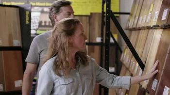 Lumber Liquidators May Deals TV Spot, 'Hardwood Floors For Less' - Thumbnail 3
