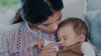 Johnson's Baby TV Spot, 'Celebrating the Power of Mom's Touch'