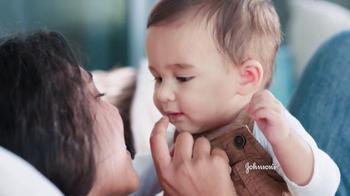Johnson's Baby TV Spot, 'Celebrating the Power of Mom's Touch' - Thumbnail 1