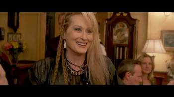 Ricki and the Flash - 2517 commercial airings