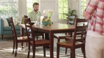 Wayfair TV Spot, 'Fast and Free Shipping' - Thumbnail 6