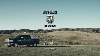 Ram 1500 TV Spot, 'The Pack' - Thumbnail 6