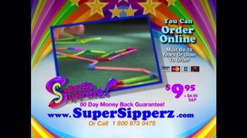 Super Sipperz TV Spot, 'Straw Fun' - Thumbnail 7