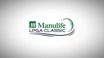 Manulife LPGA Classic TV Spot, 'Whistle Bear Golf Club' - Thumbnail 1