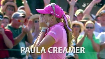 Manulife LPGA Classic TV Spot, 'Whistle Bear Golf Club' - Thumbnail 2