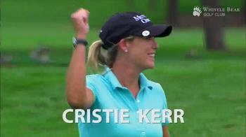 Manulife LPGA Classic TV Spot, 'Whistle Bear Golf Club' - Thumbnail 3