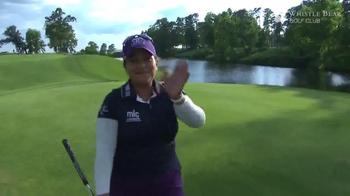 Manulife LPGA Classic TV Spot, 'Whistle Bear Golf Club' - Thumbnail 4