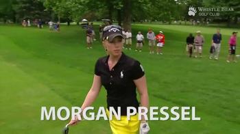 Manulife LPGA Classic TV Spot, 'Whistle Bear Golf Club' - Thumbnail 5