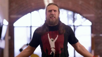 5 Hour Energy Extra Strength TV Spot, 'Yes!' Featuring Daniel Bryan - Thumbnail 3