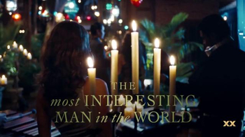 Dos Equis TV Spot, 'The Most Interesting Man in the World on Cinco de Mayo' - Thumbnail 1