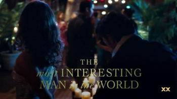 Dos Equis TV Spot, 'The Most Interesting Man in the World on Cinco de Mayo' - Thumbnail 2
