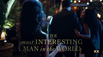 Dos Equis TV Spot, 'The Most Interesting Man in the World on Cinco de Mayo' - Thumbnail 3