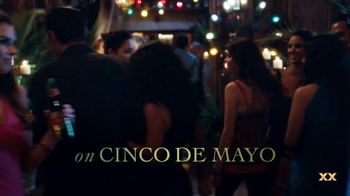 Dos Equis TV Spot, 'The Most Interesting Man in the World on Cinco de Mayo' - Thumbnail 4