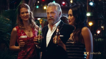 Dos Equis TV Spot, 'The Most Interesting Man in the World on Cinco de Mayo' - Thumbnail 6