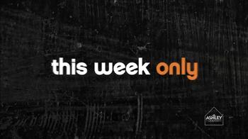 Ashley Furniture Homestore TV Spot, 'New Urbanology Line' - Thumbnail 1