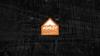 Ashley Furniture Homestore TV Spot, 'New Urbanology Line' - Thumbnail 2
