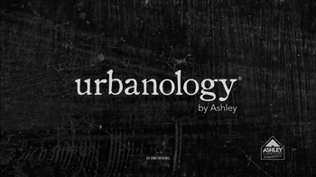 Ashley Furniture Homestore TV Spot, 'New Urbanology Line' - Thumbnail 6
