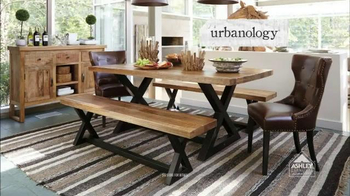 Ashley Furniture Homestore TV Spot, 'New Urbanology Line' - Thumbnail 8