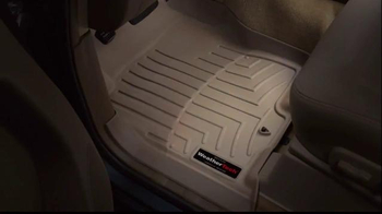 WeatherTech FloorLiners TV Spot, 'Protected Against the Elements' - Thumbnail 5