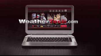 WeatherTech FloorLiners TV Spot, 'Protected Against the Elements' - Thumbnail 6